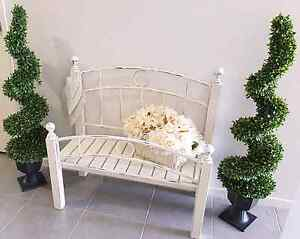 Hand made Shabby chic display stand North Booval Ipswich City Preview
