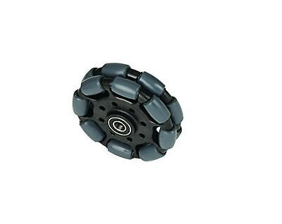 Magliner 130502 Rotacaster Double Row Multi-directional Wheels For Self-stabi...