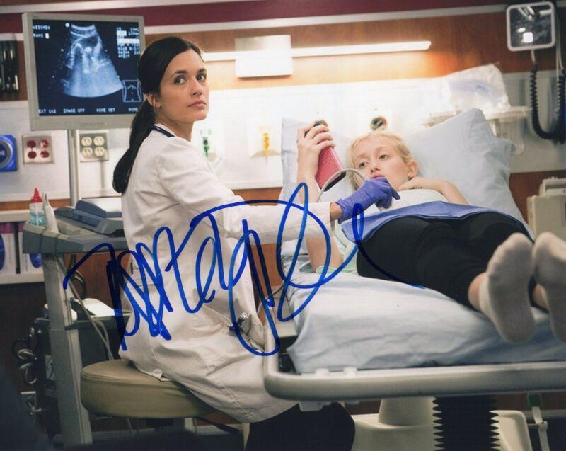 Torrey Devitto signed 8x10 Photo w/COA Chicago Med Natalie Manning