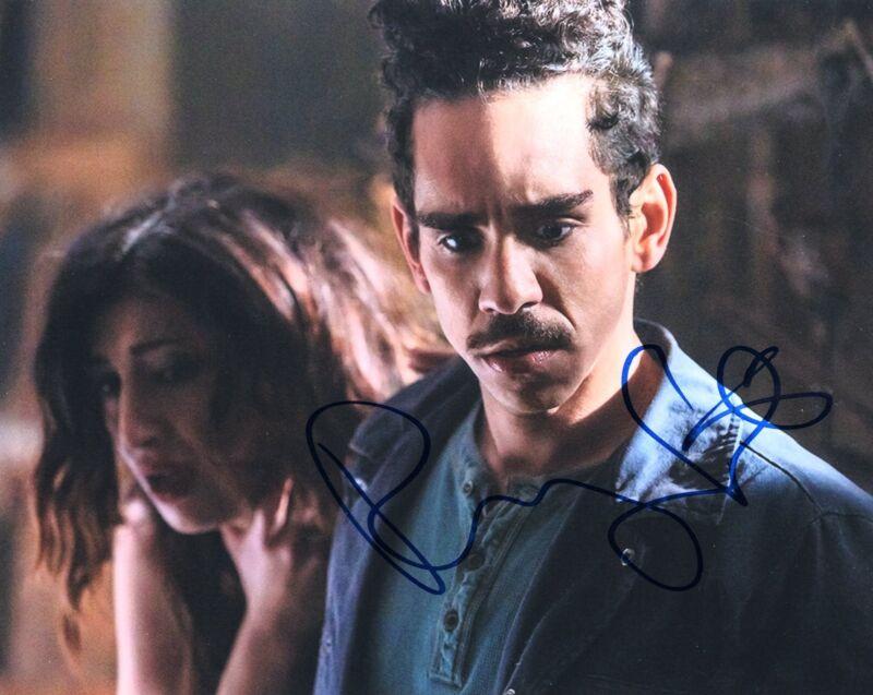 Ray Santiago signed Ash vs Evil Dead 8x10 Photo w/COA Pablo Simon Bolivar #4