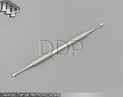 X10 Dental Tartar Remover Scaler Veterinary Tooth Scraper Calculus Cleaning Tool
