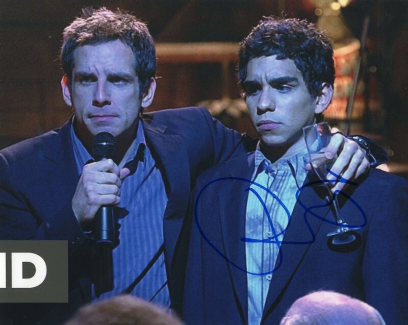 Ray Santiago signed Ash vs Evil Dead 8x10 Photo w/COA Pablo Simon Bolivar #6