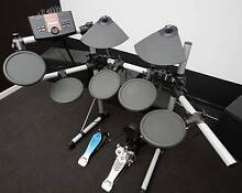 Yamaha DTEXPLORER Electronic Drum Kit - Great sound w/out noise! Hillwood George Town Area Preview