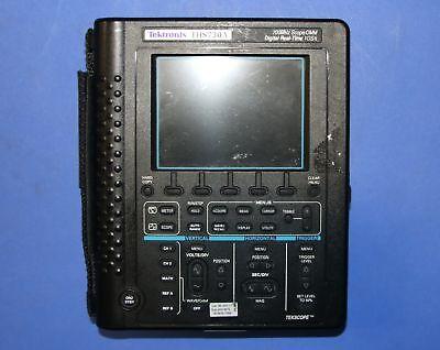 Tektronix Ths730a Oscilloscope - 13534
