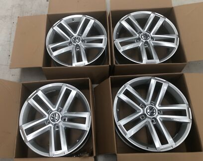 "For sale 19"" Volkswagen Amarok Ultimate wheel set  Clarkson Wanneroo Area Preview"