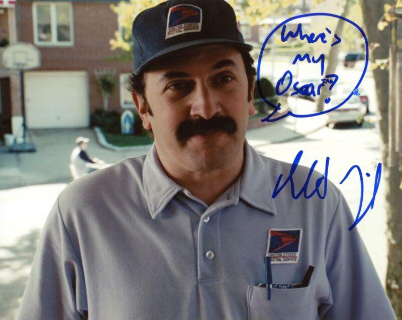 "Robert Smigel ""I Now Pronounce You Chuck & Larry"" AUTOGRAPH Signed 8x10 Photo"