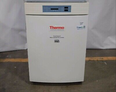 Thermo Electron Corp. Forma Series Ii Water-jacketed Co2 Incubator 3110