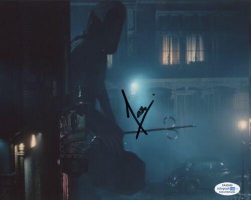 Mark Rylance Big Friendly Giant Autographed Signed 8x10 Photo COA
