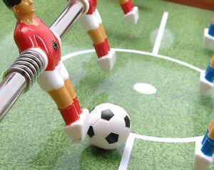 GARLANDO-Foosball-Table-Football-Black-White-Balls-Set-of-3