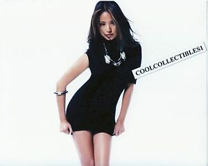 JAMIE-CHUNG-8X10-COLOR-PHOTO-SEXY-LEGS