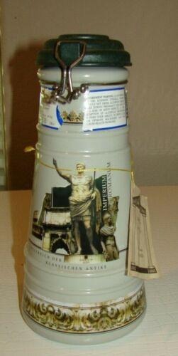 Altenmünster Imperium Romanum - large pitcher beer mug 2 liters - Ceramic