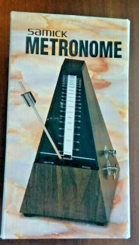 Samick Metronome