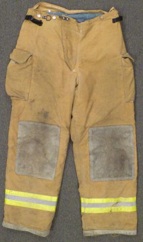 Firefighter 40x32 Pants Trousers Firegear, Inc  Turnout Gear P919