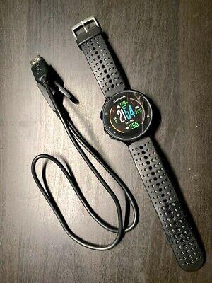 Garmin Forerunner 235 GPS Heart Rate Monitor Watch - Black