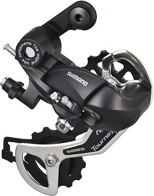 3-WHEELER ADULT TRICYCLE REAR DERAILLEUR TX-35 SHIMANO TOURN