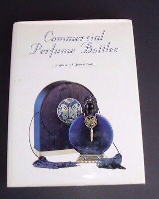 Commercial Perfume Bottles Book Jacquelyne Y. Jones-North Gorgeous Pictures