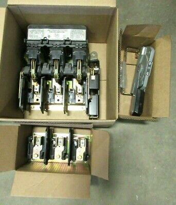 Allen Bradley 1494v-ds200 200 Amp 600v 3p Disconnect Switch -warranty