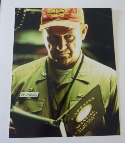 Gene Hackman Actor Sexy 8x10 Color Promo Photo