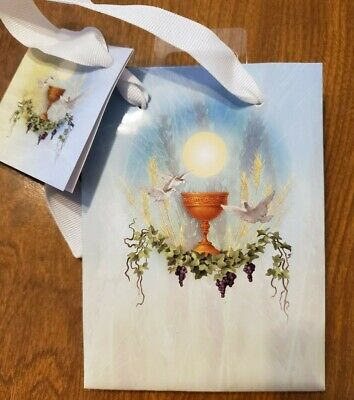 First Holy Communion small gift bag (First Communion Gift Bags)