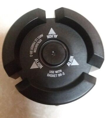 Breville Motor Coupling  Part for Elite 800JEXL &JuiceFountain Duo BJE820XL BR-3 for sale  Miami