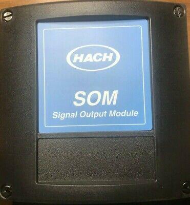 Hach Signal Output Module New In Original Box