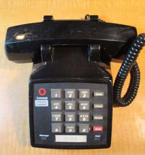CLASSIC ANALOG LUCENT 2500 PHONE