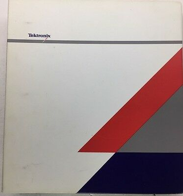 Tektronix Csa 803a 11801b Programmer Manual Wdisk 070-8784-00