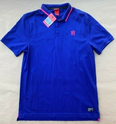 Nike Polo Shirt Neymar Size L 687931-455