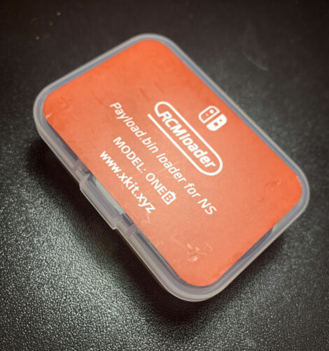 Tools For NINTENDO SWITCH Loader RCM - USA Free Shipping- Ships Same Day!