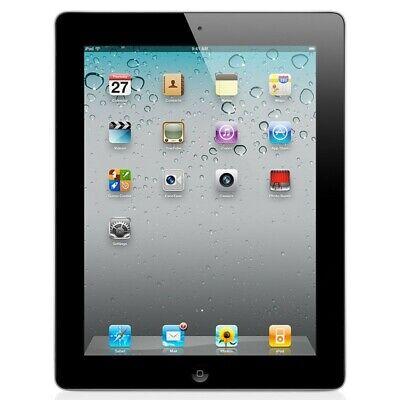 Apple iPad 2 32 GB WiFi   A+ Grade
