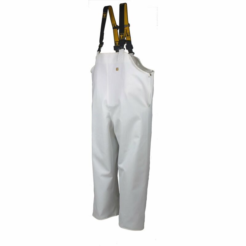 Guy Cotten Hitra Bib Trousers