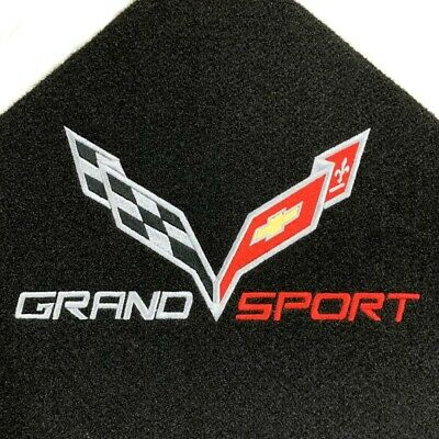 Corvette Stingray Grand Sport Trunk Liner C7 14-19