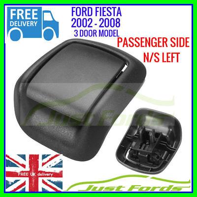 Ford Fiesta Front Seat Tilt Handle MK 6 2001-2008 Passenger Left Side N/S LH