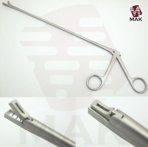 M-K-Biopsy-Forceps-Yeoman-Kevorkian-Younge-35cm-28cm-Shaft-FREE-SHIP