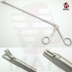 Biopsy-Forceps-Yeoman-Kevorkian-Younge-35cm-28cm-Shaft-FREE-FAST-SHIPPING