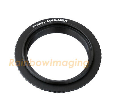 (Macro Lens Reverse Adapter Ring 49mm for Sony a6000 a5000 a3500 a3000 NEX6 NEX5R)