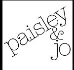 Paisley and Jo