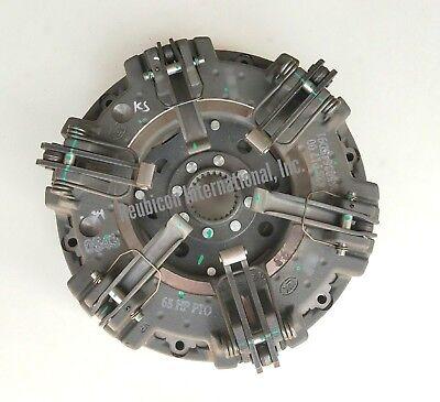 Dual Clutch  Assembly Mahindra   006503645d91