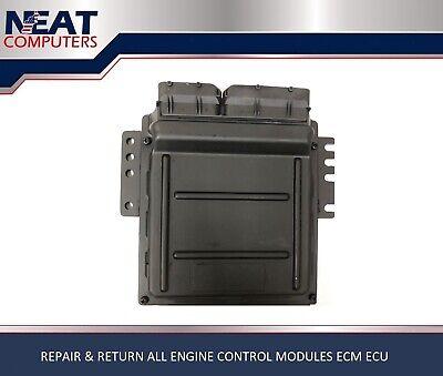 Nissan ECM ECU PCM Engine Computer Module Repair & Return (Fits - Quest Engine Computer