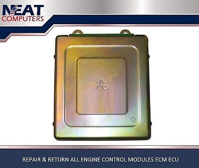Used Mitsubishi Computers and Cruise Control Parts for Sale