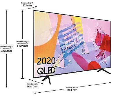 Televisor Samsung QE50Q60T