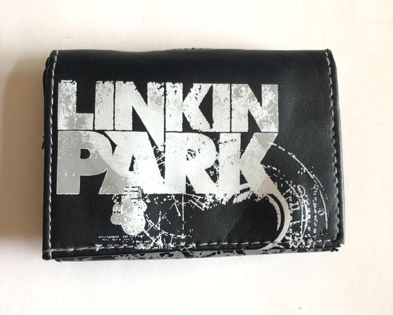 2007 Linkin Park Wallet