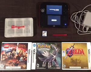 Nintendo 2DS BUDLE