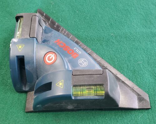 Bosch GTL2 Laser Square Level Red