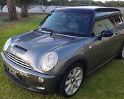 2005 Mini Cooper S Chilli Hatchback Salisbury Heights Salisbury Area Preview