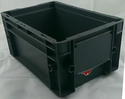 16 x Würth R-KLT 2115 Behälter Stapelbox