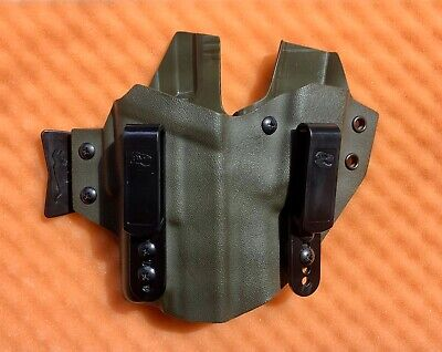T. Rex Arms Sidecar Glock 19 XC1