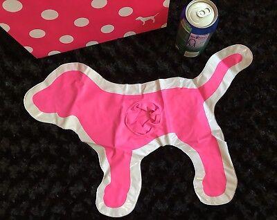 PINK Victoria's Secret DOG Float KOOZIE Beverage Holder POOL Cup Holder RARE NEW - Floating Koozie