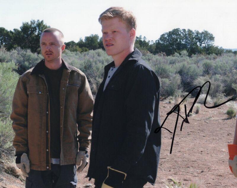 Jesse Plemons signed 8x10 Photo w/COA Fargo TV Show Ed Blumquist #1