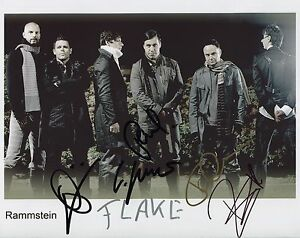 Rammstein-FULLY-SIGNED-Photo-1st-Generation-PRINT-Ltd-Nod-Certificate-2